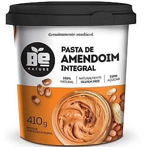 Pasta de Amendoim Be nature – 410g