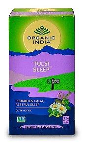 Chá Tulsi Sleep 25 sachês