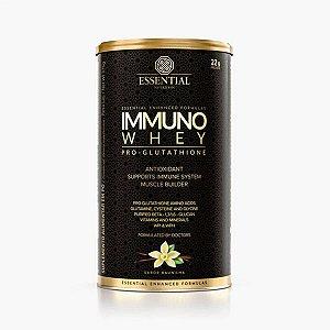 Immuno Whey - 375g Baunilha