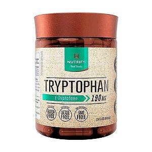 Tryptophan   60caps