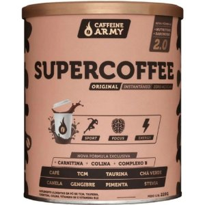 Supercoffee 2.0 Café Premium