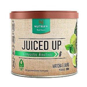 Juiced UP - Limão  200g
