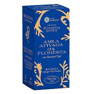 Amla Ativada da Floresta - Linha Ayurveda Romanna Remor