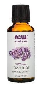Óleo Essencial de Lavanda -  Now Foods 30ml