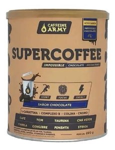 Supercoffee impossible Chocolate 220g