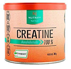 Creatine 300g - Nutrify