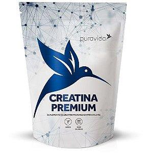 Creatina Premium - Pura Vida
