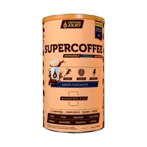 Supercoffee Chocolate - Economic Size