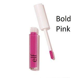 Lip Lacquer Gloss efeito Laqueado ELF - Diversas cores