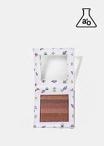 Bronzer arco íris A2O - Moonstone