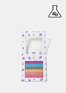 Iluminadores arco íris A2O - Rainbow Veil