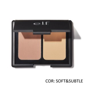 Duo de Blush – Cor Soft &Subtle – ELF