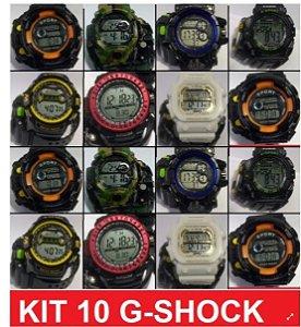 9587409854b Relógio Casio G-Shock- Jl Relógios e Acessórios - Relógios para revenda! replicas  importadas