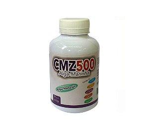 Cálcio + Magnésio Zinco 630mg 90 Cápsulas