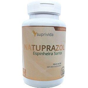 Espinheira Santa Natuprazol Gastrite 500mg