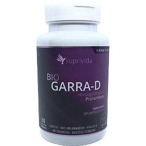 Bio Garra-d Analgesico Natural 500mg