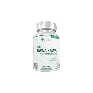 Relaxante Bio Kawa Kawa Suprivida 500mg (kit 3 unidades)