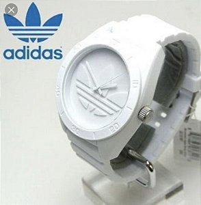 f2300e28e02 Relogio feminino Michael Kors Access Hybrid Rose Gold Slim Runway  Smartwatch MKT 4005. W3L59DKKC. Preço sob consulta. Ver mais · Ver mais.  Relogio Adidas ...