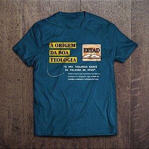 Camiseta da EETAD 2021