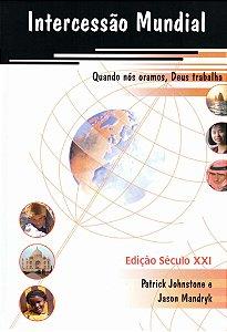 INTERCESSÃO MUNDIAL