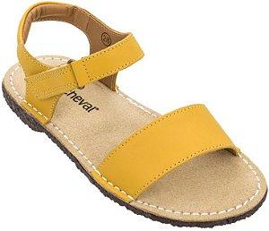 Sandália Infantil Adoleta Amarelo - Baby