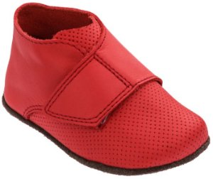 Bota Infantil Móbile Cereja - Mini