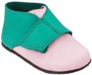 Bota Infantil Móbile Doce/ Verde - Mini