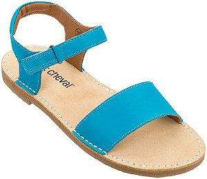 Sandália Infantil Adoleta Azul