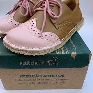 Sapato Pique-Nique Bazar!