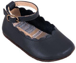Sapato Boneca Noir
