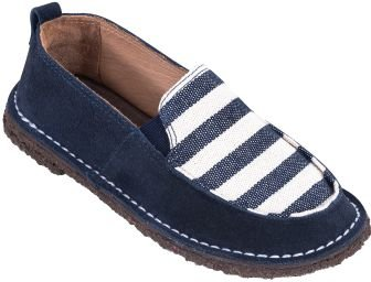 Sapato Infantil Skate Bleu/Marin