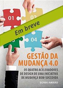 GESTÃO DA MUDANÇA 4.0