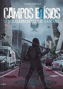 Campos Erísios: O julgamento de Samael