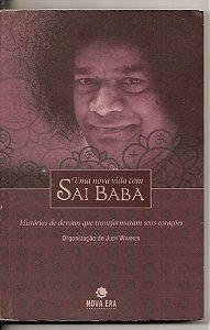 Uma Nova Vida Com Sai Baba - Judy Warner