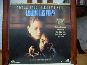 (Laserdisc) Leaving Las vegas