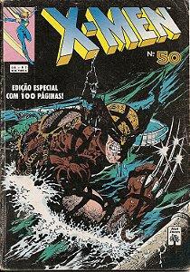Hq X-men Nº 50 - Edição Especial