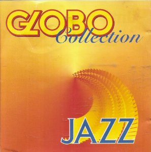 Cd Vários - Globo Collection Jazz