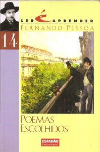 Poemas Escolhidos (ler é aprender 14) - Fernando Pessoa