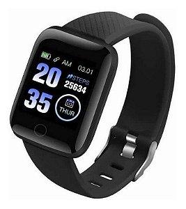 Smartwatch Relógio Inteligente D13 Fit Pro - Frete Grátis