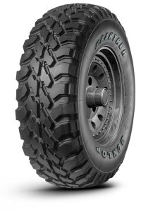 Pneu Dunlop 30X950R15 6PR MT1 WL