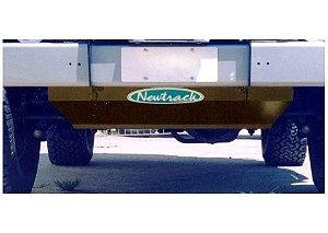 Protetor Dianteiro (Sistema Direção) Troller