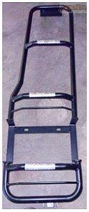 Escada com Protetor de Lanternas Defender 90/110 (Lado Esquerdo)