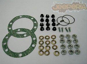 Kit para manutenção para Roda Livre AVM 921 e 913 automática