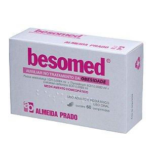 Besomed - 60 Comprimidos - Almeida Prado