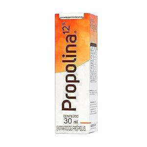 Propolina - Extrato de Própolis 12%  30 ml - Breyer