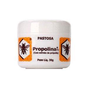 Pomada Propolina P2 - 30g - Breyer