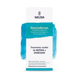 Ansiodoron - 220 comprimidos