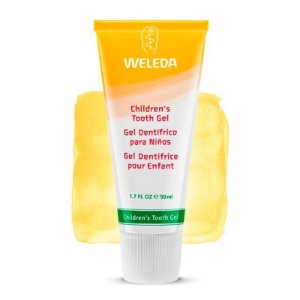 Gel Dental Infantil Weleda - 50ml