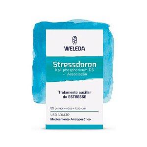 Stressdoron   80 Comprimidos - Weleda