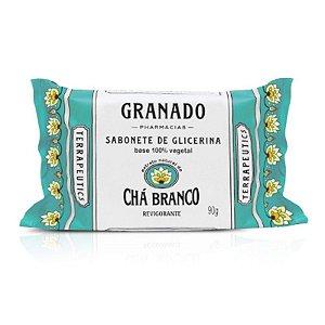 Sabonete Granado Chá Branco - 90g